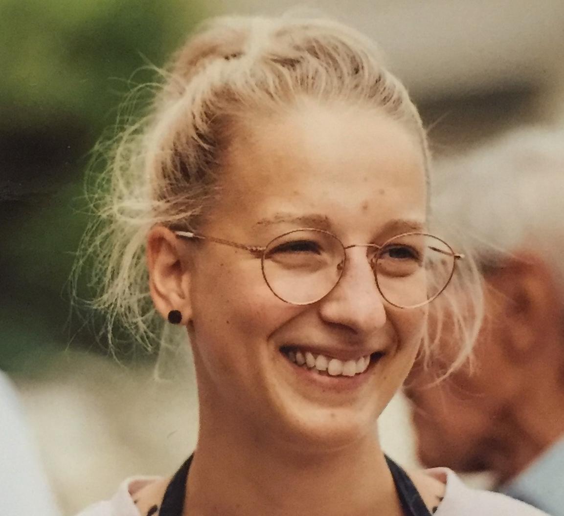 Hannah Singvogel