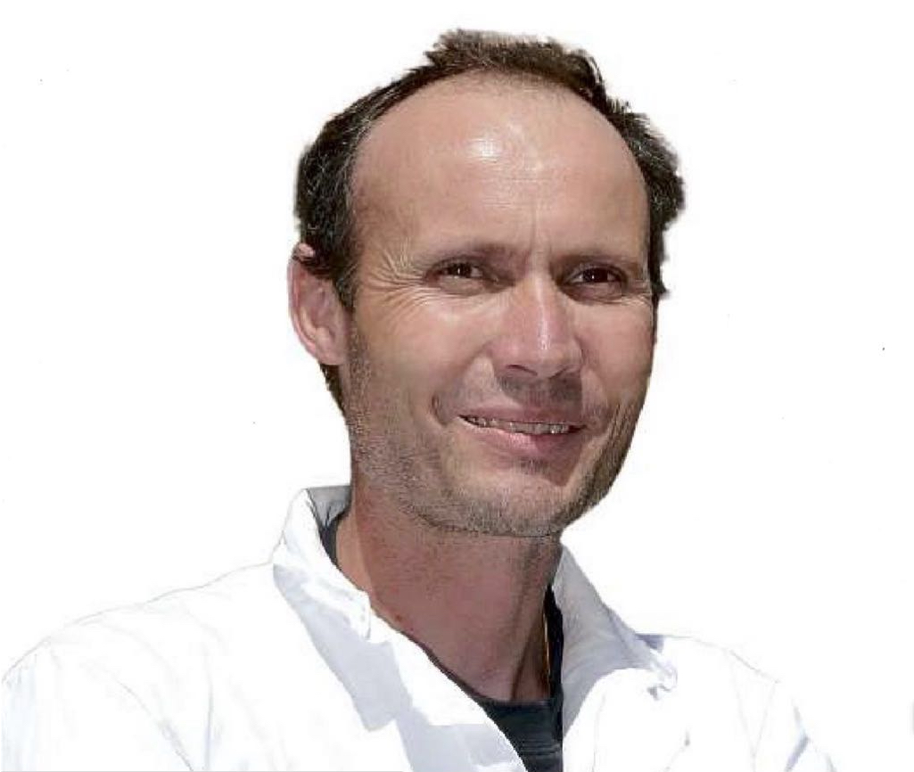 Stefan Buchli